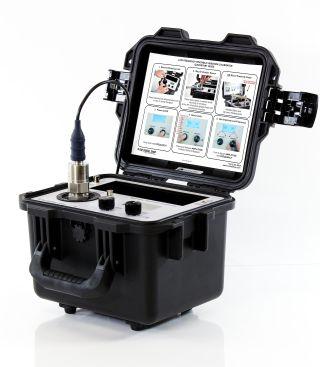 Vibration Calibrator 9110D