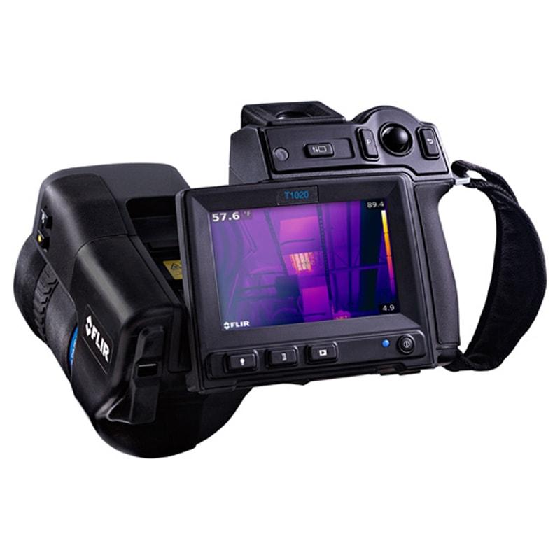 Kalibrasi dan Repair Flir Camera